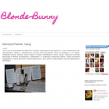 blond-bunny.blogspot.co.uk